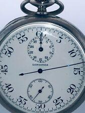 Longines Vintage Stopwatch cal. 18.72