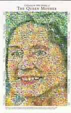 Timbres Famille royale Gambie 3232/9 ** année 2000 lot 19501