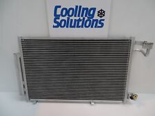BRAND NEW CONDENSER (AIR CON RADIATOR) FORD FIESTA MK6 / VAN 2008 TO 2011