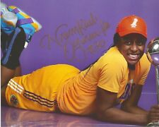 Nneka Ogwumike Signed 8 x 10 Photo Wnba Basketball Los Angeles Sparks Champions