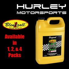 BLENDZALL Racing Castor Lube 2-Cycle Oil - 1 Gallon - 460 GAL