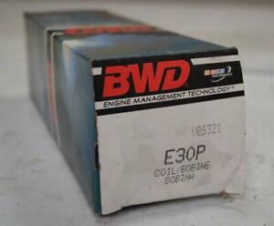 BWD Ignition Coil Brand New 12V E30P
