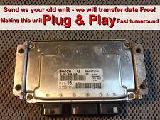 Citroen Saxo / Peugeot 206 1.1 ECU 0261206246 15 *Plug & Play (Free programming)