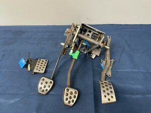 2003-04 Ford Mustang SVT Cobra Pedal Assembly 015