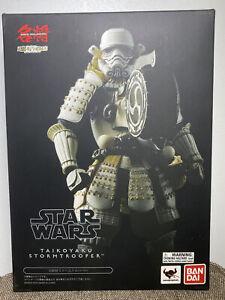 BanDai Movie Realization Star Wars Taikoyaku StormTrooper