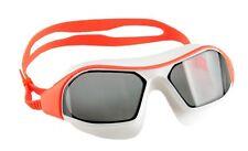 Adidas Unisex Mask Glass Swim Goggles Swimming Orange Pool Goggle Glasses BR5804