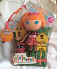 Full Size Lalaloopsy Bea Spells A Lot Factory Sealed