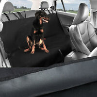 ProPlus Rücksitzschoner Universal 130x135cm Polyester PVC Sitzschoner für Auto