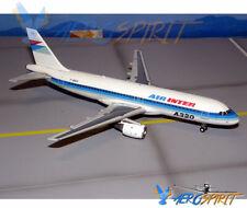 ** Rare First Flight ** Airbus A320-100 Air Inter F-GGEA GEMINI 1:200 SOCITF002