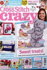 Cross Stitch Crazy Magazine May  2017  Issue 228