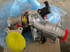 VW Audi OEM Turbocharger And Oil Lines New 06K145713H Golf A3 ++++++++++++++++++