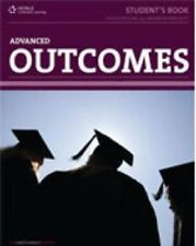 Outcomes Advanced Workbook: Workbook+CHIAVE+CD di Amanda French, Carol Nuttall