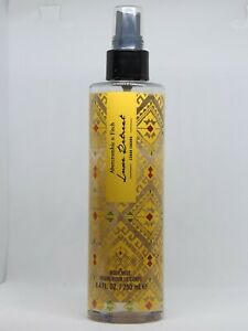 RARE!!  Abercrombie & Fitch LUXE RETREAT CUBAN CABANA Body Mist Spray