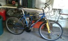 Vélo Mountain Bike Wheeler ZX 2800