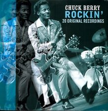 Chuck Berry - Rockin [New Vinyl LP] Holland - Import