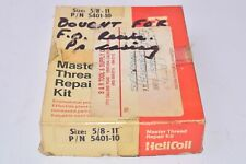HeliCoil 5401-10, Size: 5/8-11 Master Thread Repair Kit