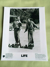 MARTIN LAWRENCE - EDDIE MURPHY  - LIFE - PUBLICITY PHOTOGRAPH 8X10