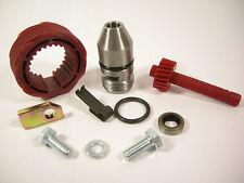 GM T5 SPEEDO SETUP KIT 9 & 21 TOOTH Sleeve Housing Gear Seal & More Speedometer