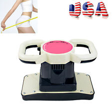 【USA】Magic Body Vibration Slim Variable Speed Full Body Back Massager Machine