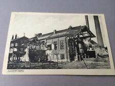 AK Belgien Flandern Zuckerfabrik 1916- Res.Feld.Art.Regt.26   1.WK  (S95)