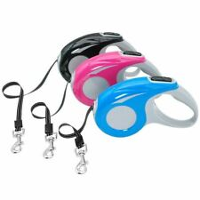 New listing Retractable Dog Leash Extending Puppy Walking Leads