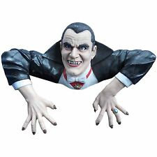 Rubie's Dracula Grave Walker Decoration Universal Monsters Halloween Prop New
