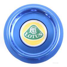 Lotus Elise Lotus Exige K Series Oil Filler Cap Blue Anodised Aluminium K16 VVC