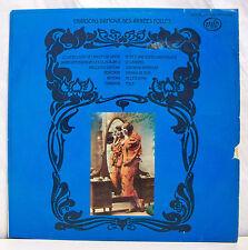 """33T Christian BOREL Disque LP 12"""" CHANSONS D'AMOUR DES ANNEES FOLLES - MFP 5.086"""