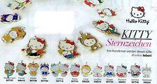 Avon -  Hello Kitty Kette Zodiac Sternzeichen Waage Sonderpreis  OVP