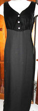 JR NITES Gown/Jacket Size 8