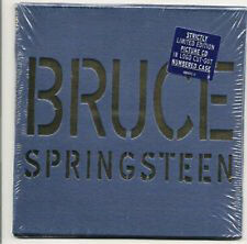 Bruce Springsteen, Human Touch, NEW/MINT Numbered Ltd edition CD single