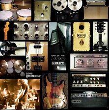Rock Mint (M) Anniversary Edition Vinyl Records