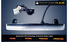 Pathfinder SPL0110 Sequential LED Spoiler Light w/Dynamic B&R GL1800 Goldwing
