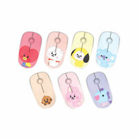[BT21] BABY BT21 Wireless Silent Mouse - 7 Types