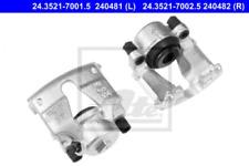 Bremssattel für Bremsanlage Vorderachse ATE 24.3521-7002.5