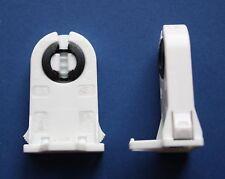 Fassung Durchsteckfassung für T8 Leuchtstoffröhre Leuchtstofflampe G13