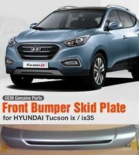 Front Bumper Skid Plate OEM Genuine Parts Fit 2014 2015 for Hyundai Tucson ix35