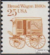 USA 1859 (kompl.Ausg.) postfrisch 1986 Fahrzeuge