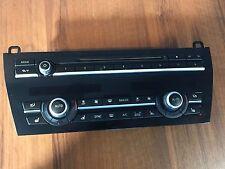 BMW F01 Klimabedienteil Bedienteil Klimaautomatik Sitzbelüftung