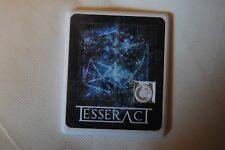 TESSERACT PERSPECTIVE PUZZLE GAME NEW OFFICIAL RARE ALTERED STATE ONE PROG METAL