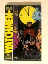 New - Watchmen by Alan Moore (2008, Hardcover), From Dc Comics