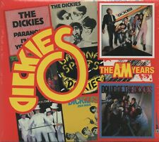 DICKIES - The A&M years - CD album (2 CDs, 31 tracks - Brand new & sealed)