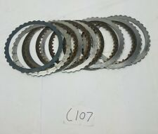 ZF 6HP28 AutomaticTransmission Friction Plates Transmission Internal Parts OEM