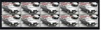 HOLDEN GEMINI STRIP OF 10 MINT VIGNETTE VIGNETTE STAMPS 2