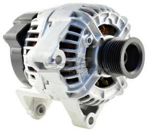 Remanufactured Alternator  BBB Industries  13971