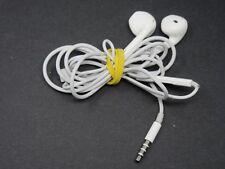 Original Apple Earbuds EarPods 3.5mm Jack Headphone for iPhone SE/5S/6/6S Plus