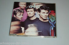 A-ha you are the One remix 3 inch single CD 3 track scoundrel Days-out of Blue