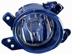 Fog Light Assembly Right Maxzone 440-2010R-AQ