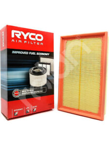 Ryco Air Filter FOR PEUGEOT 307 3H (A1861)