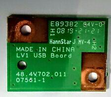 Genuine Fujitsu Siemens Amilo Li 2727 MS2228 USB Board 48.4V702.011